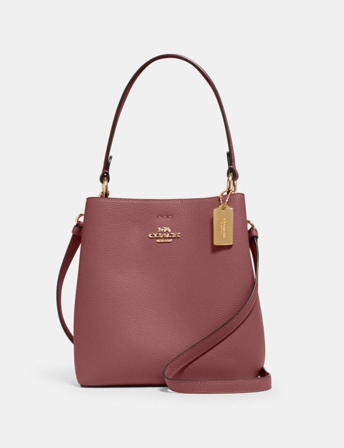COACH® Outlet | SMALL TOWN BUCKET BAG