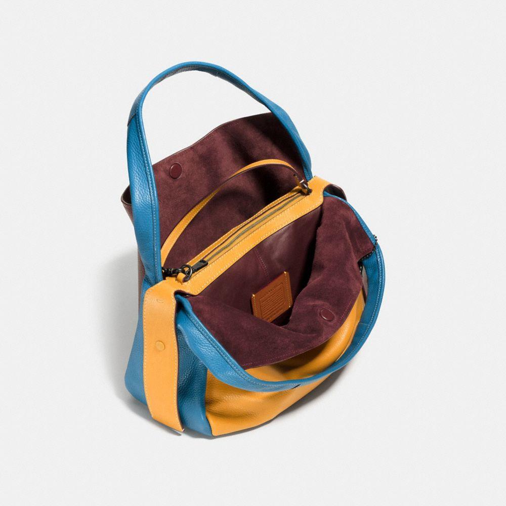 Bandit Hobo 39 in Colorblock Leather - Visualizzazione alternativa A4