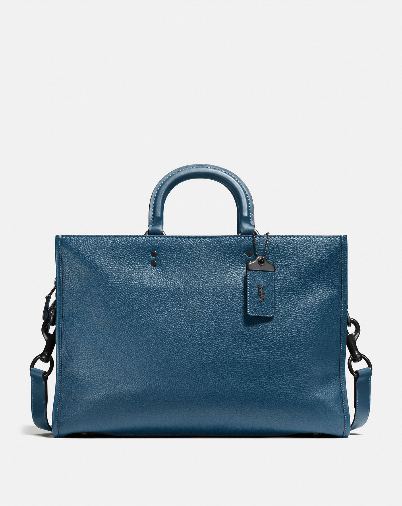 Mens Leather Bags Ebay