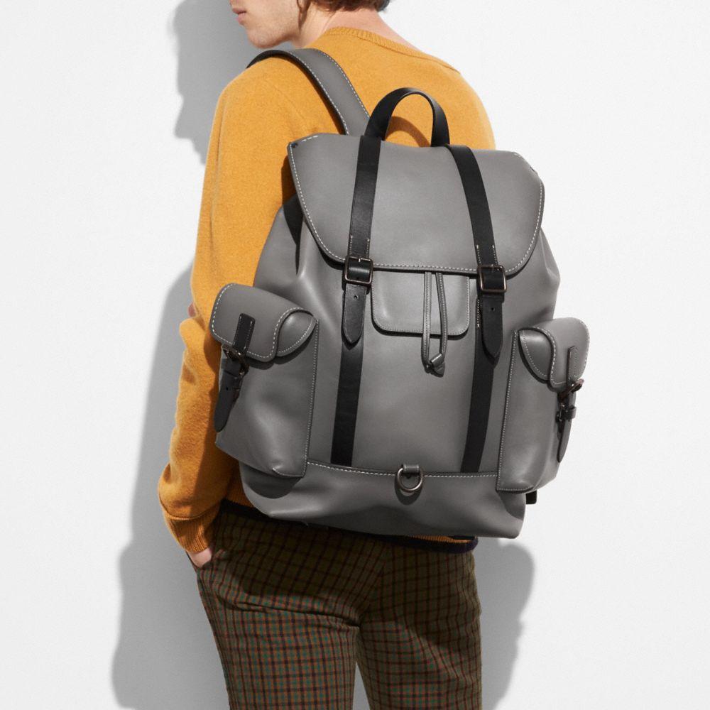 Coach Gotham Backpack Alternate View 3