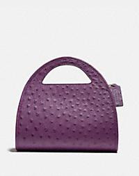 brass/purple