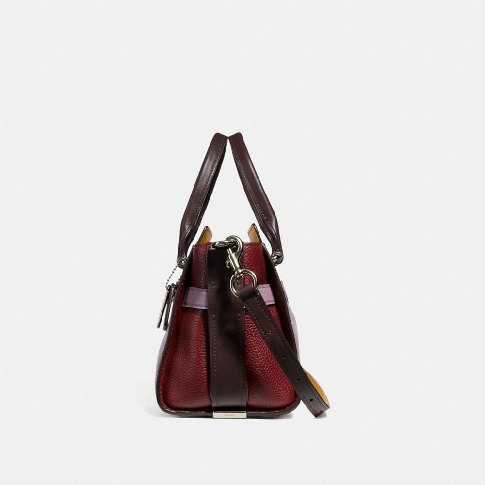 Coach Coach Swagger 27 in Colorblock Alternate View 1