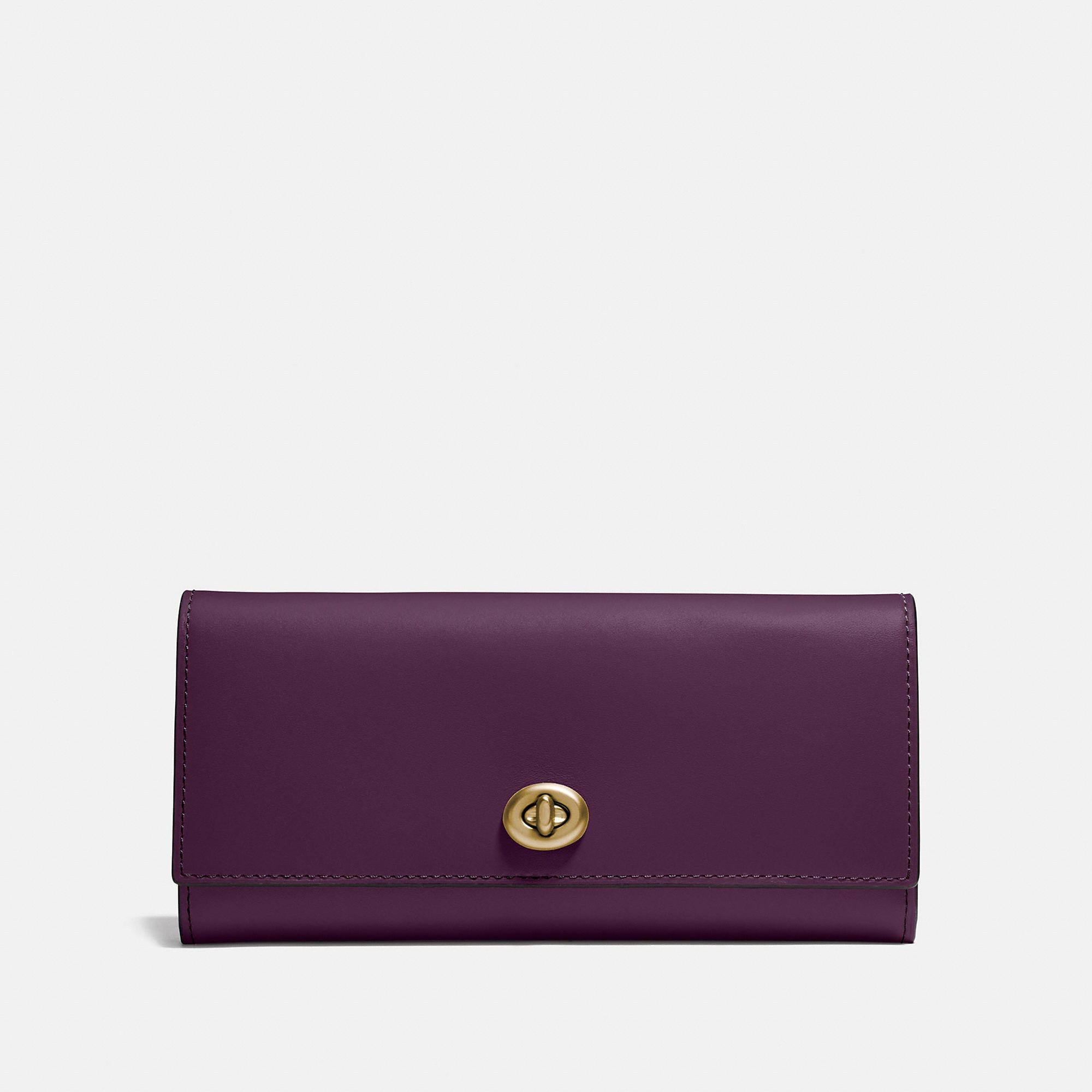 Coach Envelope Wallet