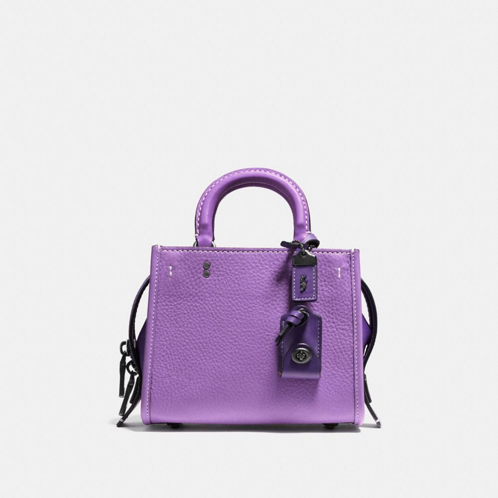Coach Rogue 17 in Colorblock