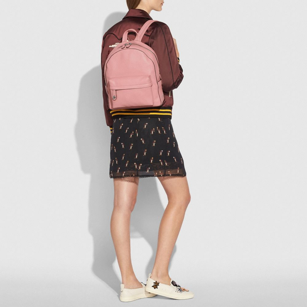 Coach Campus Backpack Alternate View 3