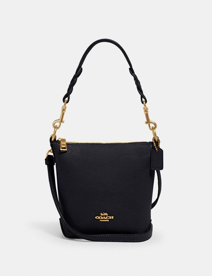 Coach Micro Abby Duffle Im/Midnight Memorial Day Deals