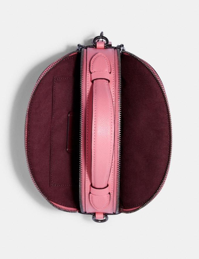 Coach Serena Satchel Qb/Pink Lemonade Bags Bags Alternate View 2