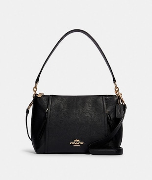 SMALL MARLON SHOULDER BAG