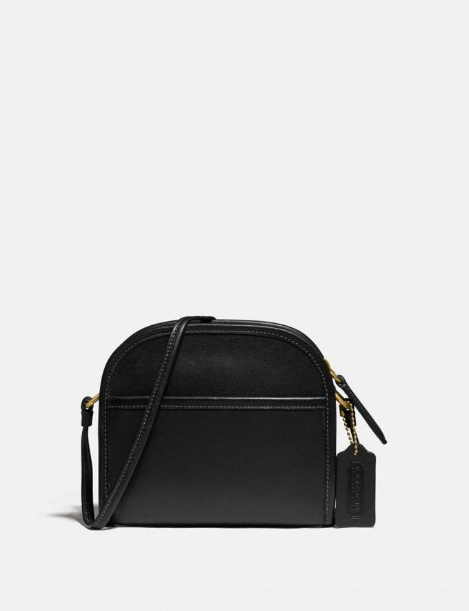 Coach Zip Crossbody Ol/Black PRIVATE SALE Men's Sale Bags