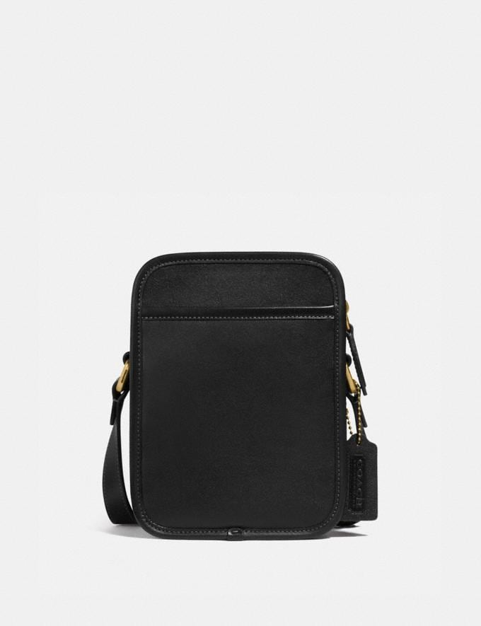 Coach Zip Camera Bag Ol/Black PRIVATE SALE Men's Sale Bags