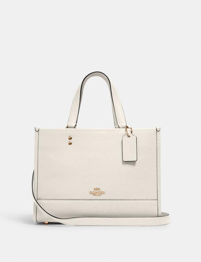 DEMPSEY CARRYALL