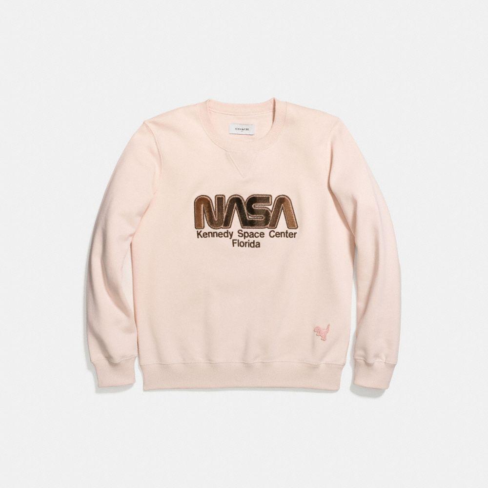 Coach Space Sweatshirt