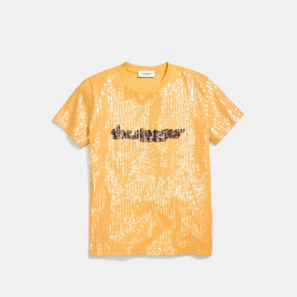 Coach Stooges T-Shirt Alternate View 1