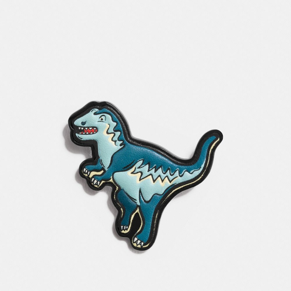 REXY LEATHER PIN