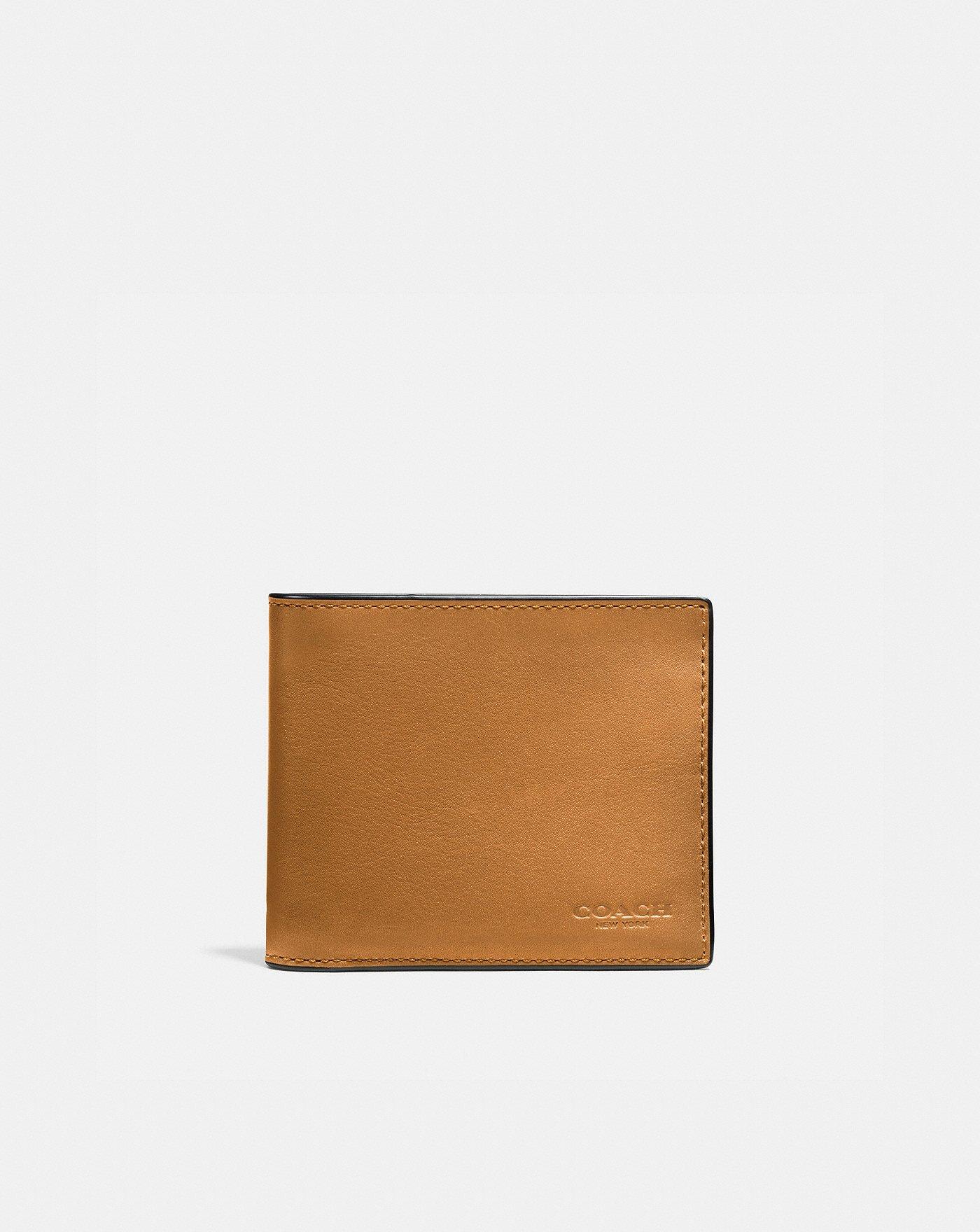 f02b3945ef43bc 3-In-1 Wallet | COACH