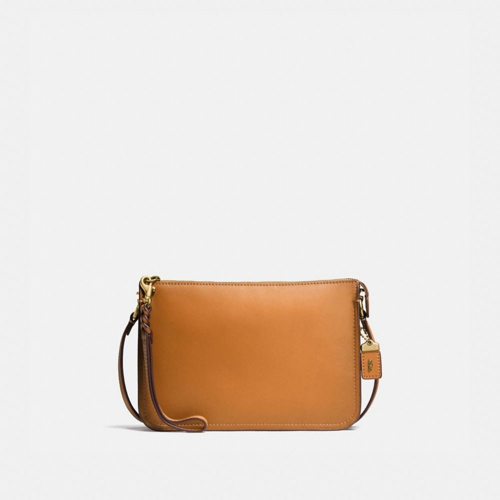 SOHO CROSSBODY IN GLOVETANNED LEATHER