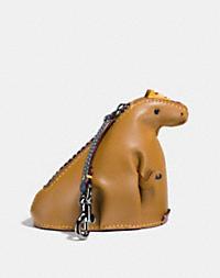 light saddle/dark gunmetal