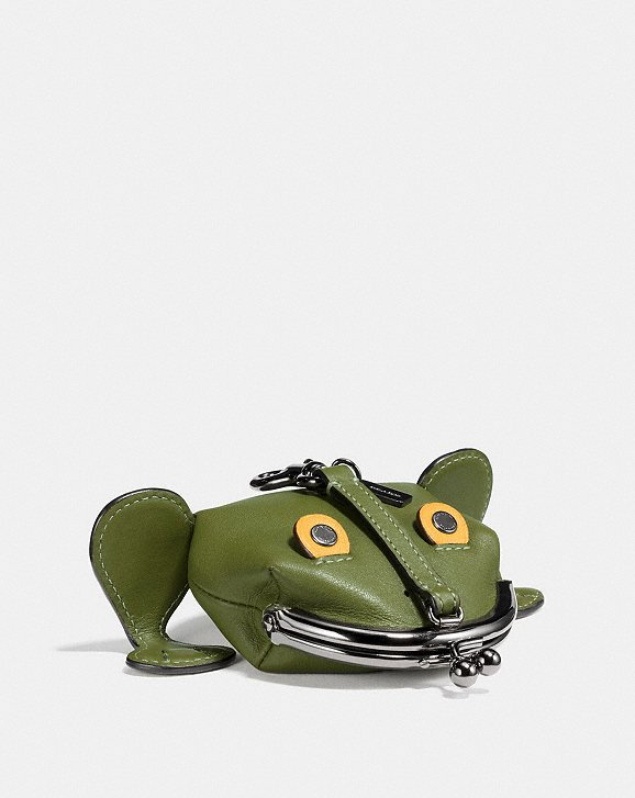 Coach Froggy Coin Case Coach GbIao