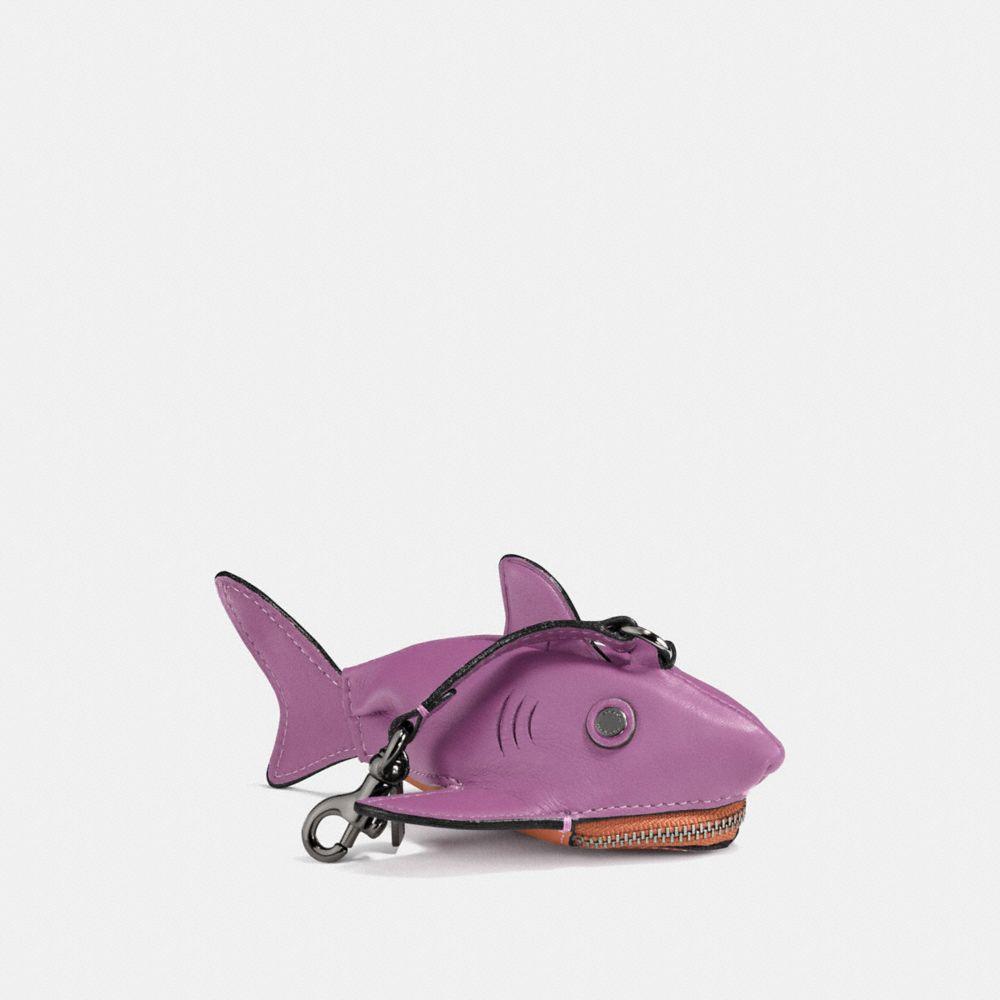 SHARKY COIN CASE