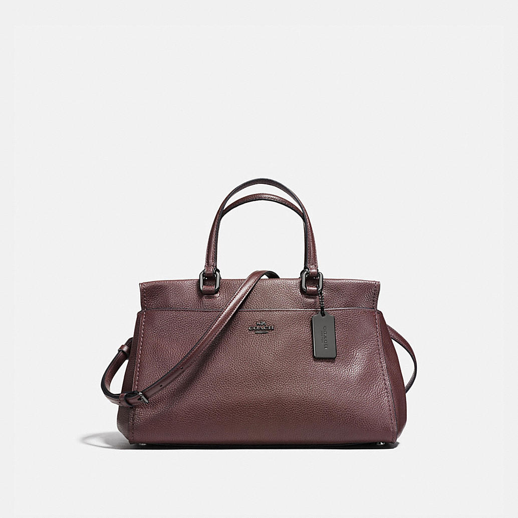 37134bf8cf spain coach 36503 satchel bag for women leather gray 122b4 c4097  coupon  for coach fulton satchel 52df1 cdc2a