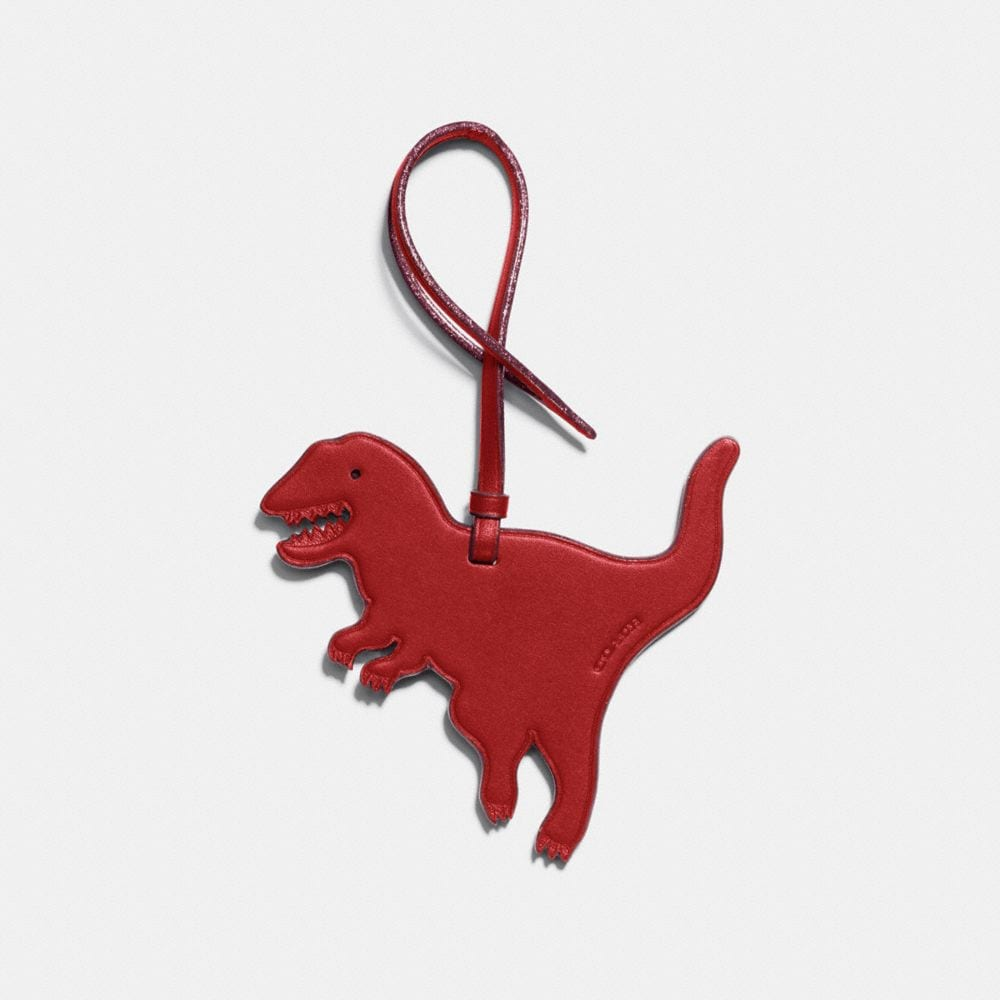 Coach Rexy Ornament