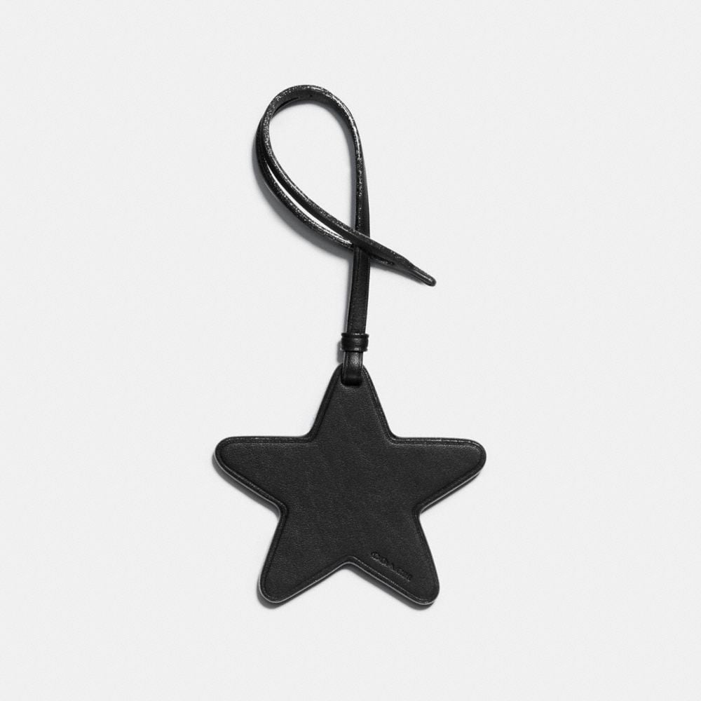 Coach Star Ornament
