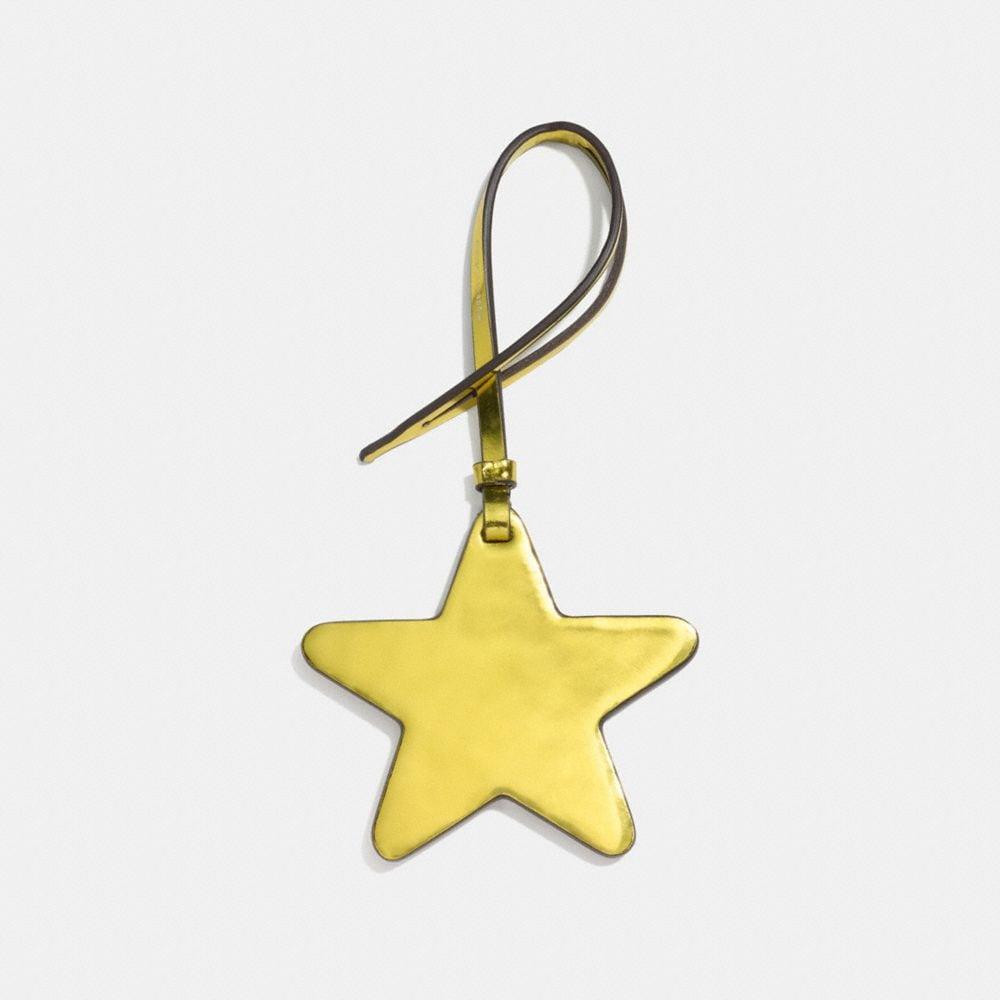 Coach Star Ornament Alternate View 1