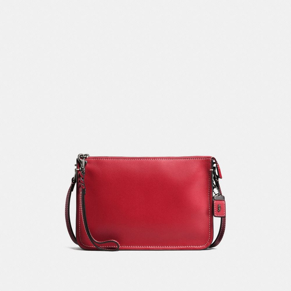 Coach Soho Crossbody in Colorblock