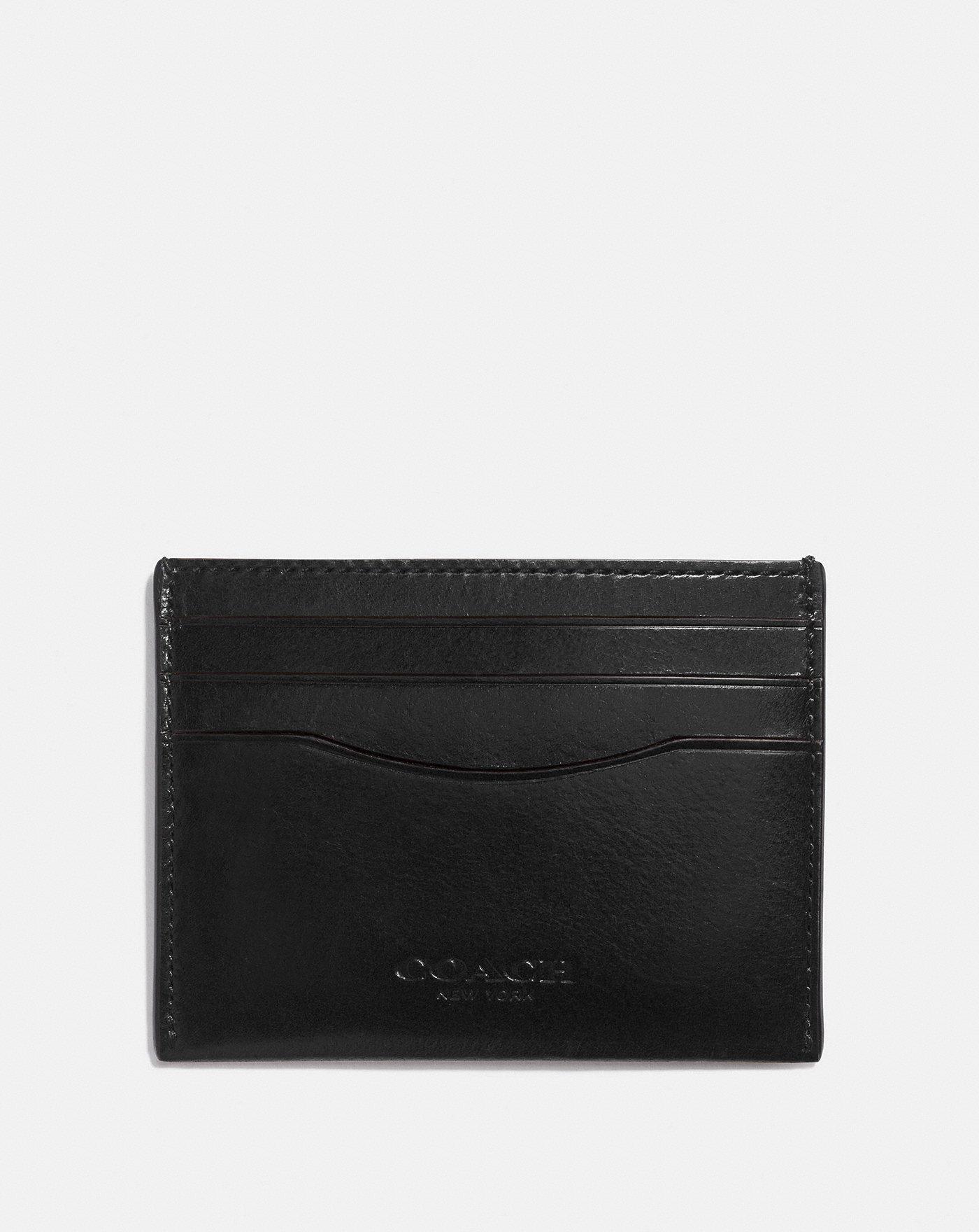 COACH: Card Case