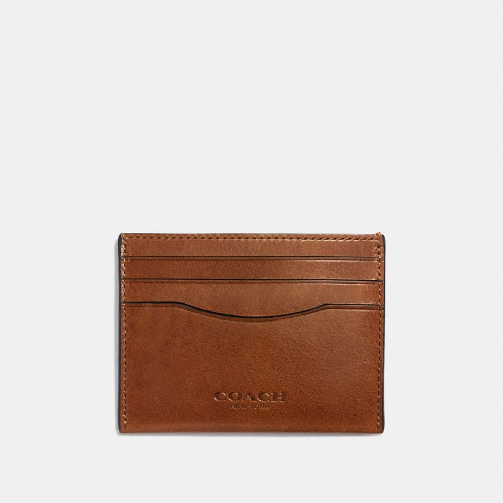 Women S Card Case Wallet Guide Coach