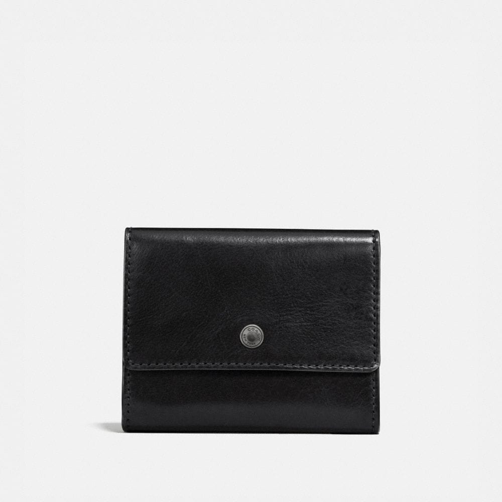 Coach Coin Case