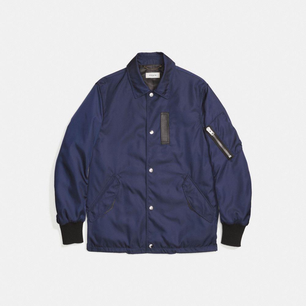 Coach Coach'S Jacket