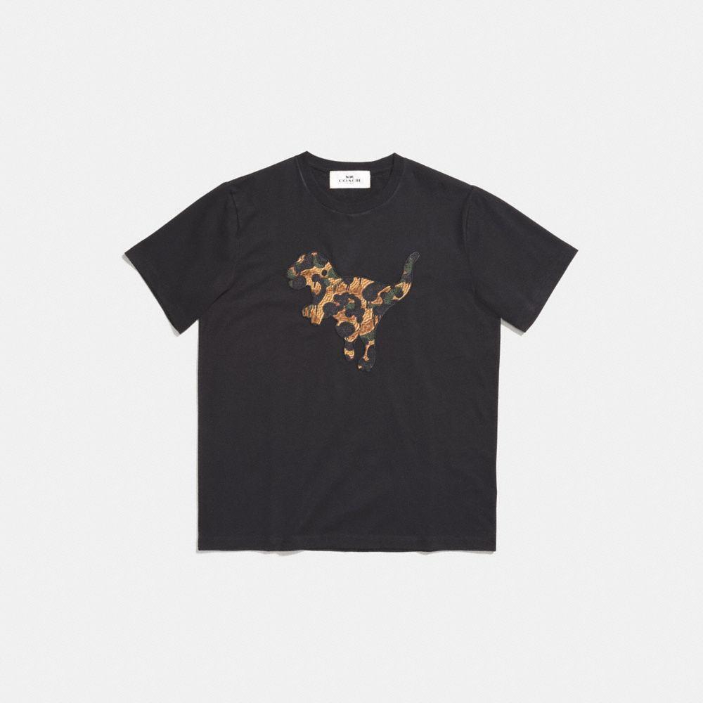Coach Wild Beast Rexy T-Shirt