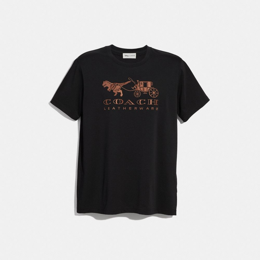 Coach Rexy and Carriage T-Shirt