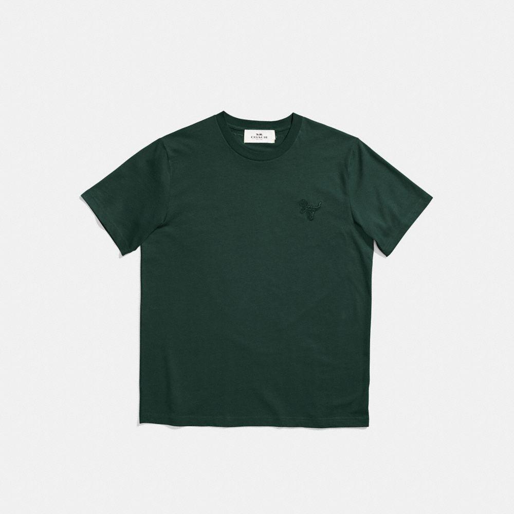 rexy patch t-shirt