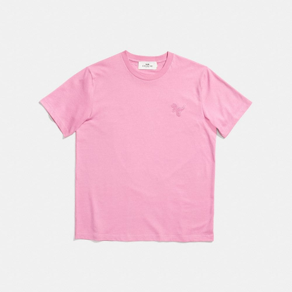 Coach Rexy Patch T-Shirt