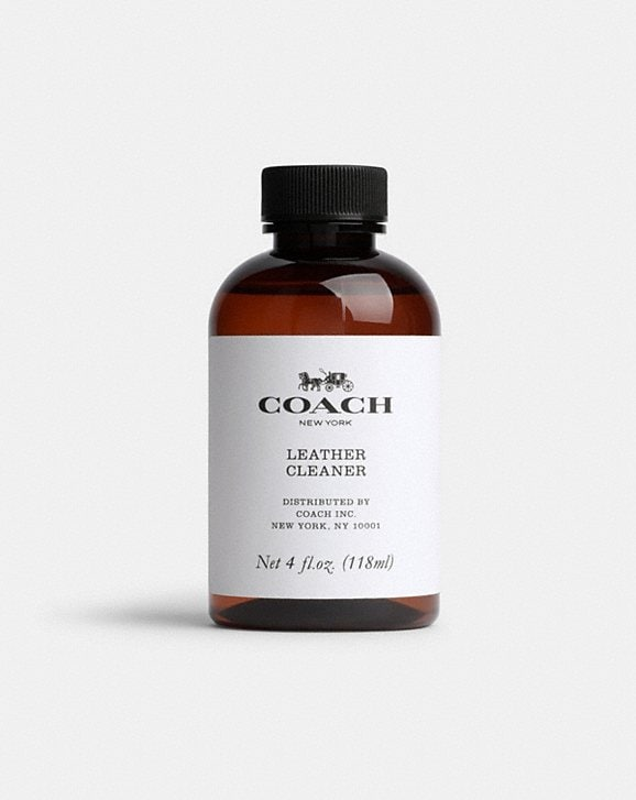 Coach COACH LEATHER CLEANER