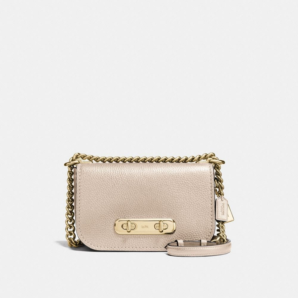 COACH SWAGGER SHOULDER BAG 20