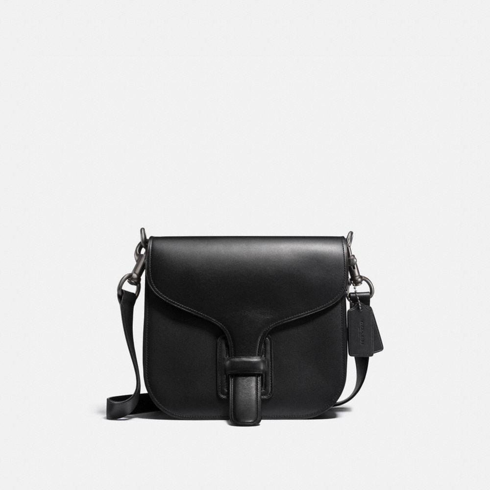 COACH & RODARTE COURIER BAG