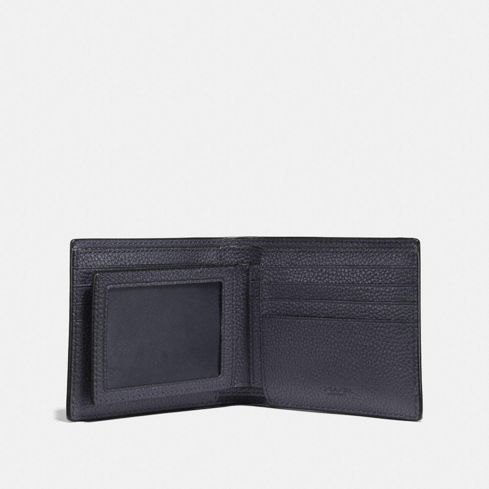 Coach 3-In-1 Wallet Alternate View 2