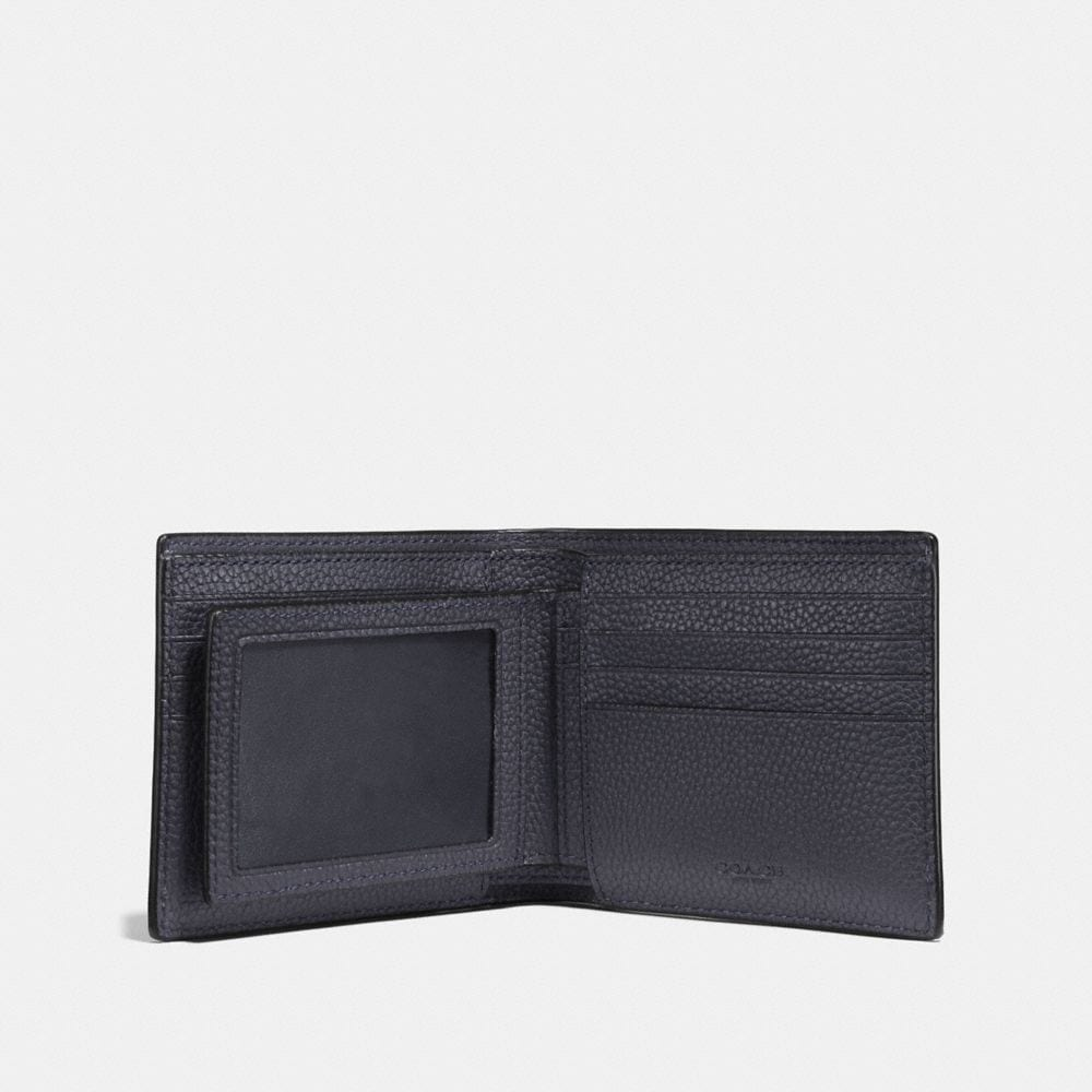 Coach 3-In-1 Wallet Alternate View 2