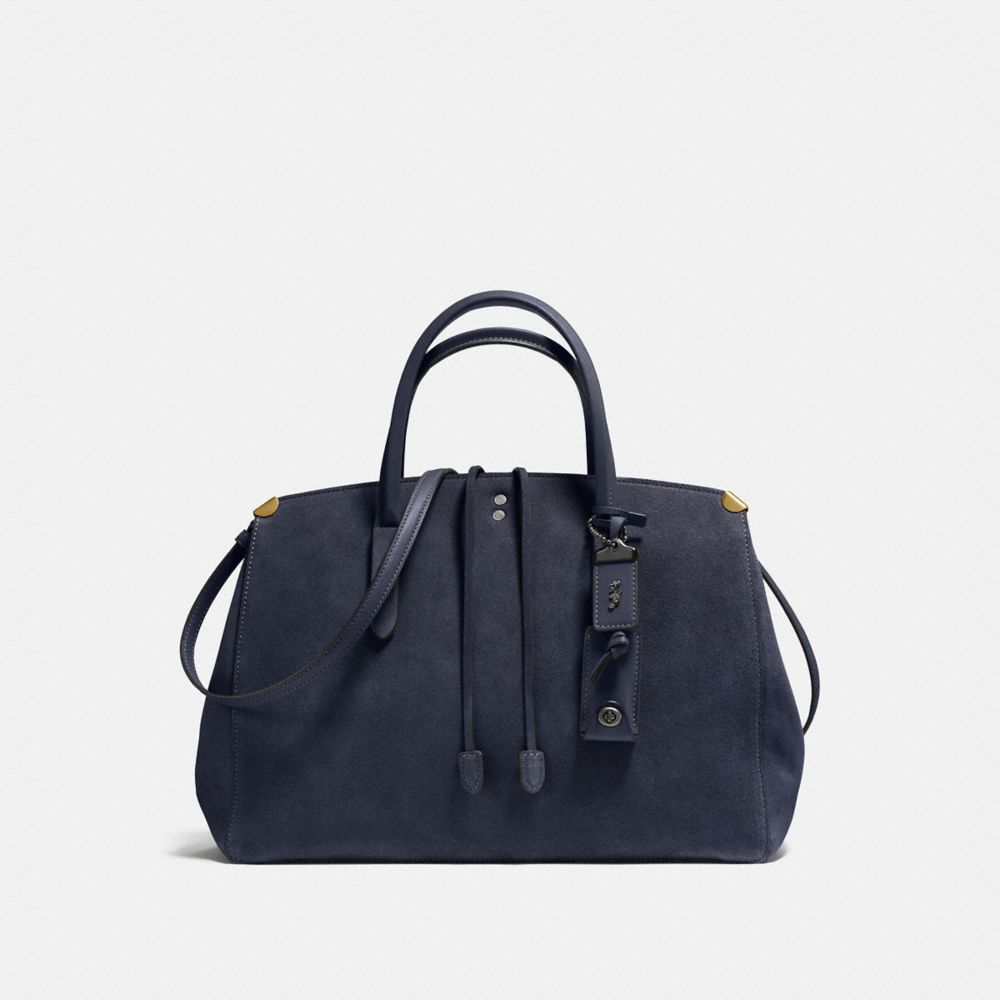 Coach Cooper carryall bag