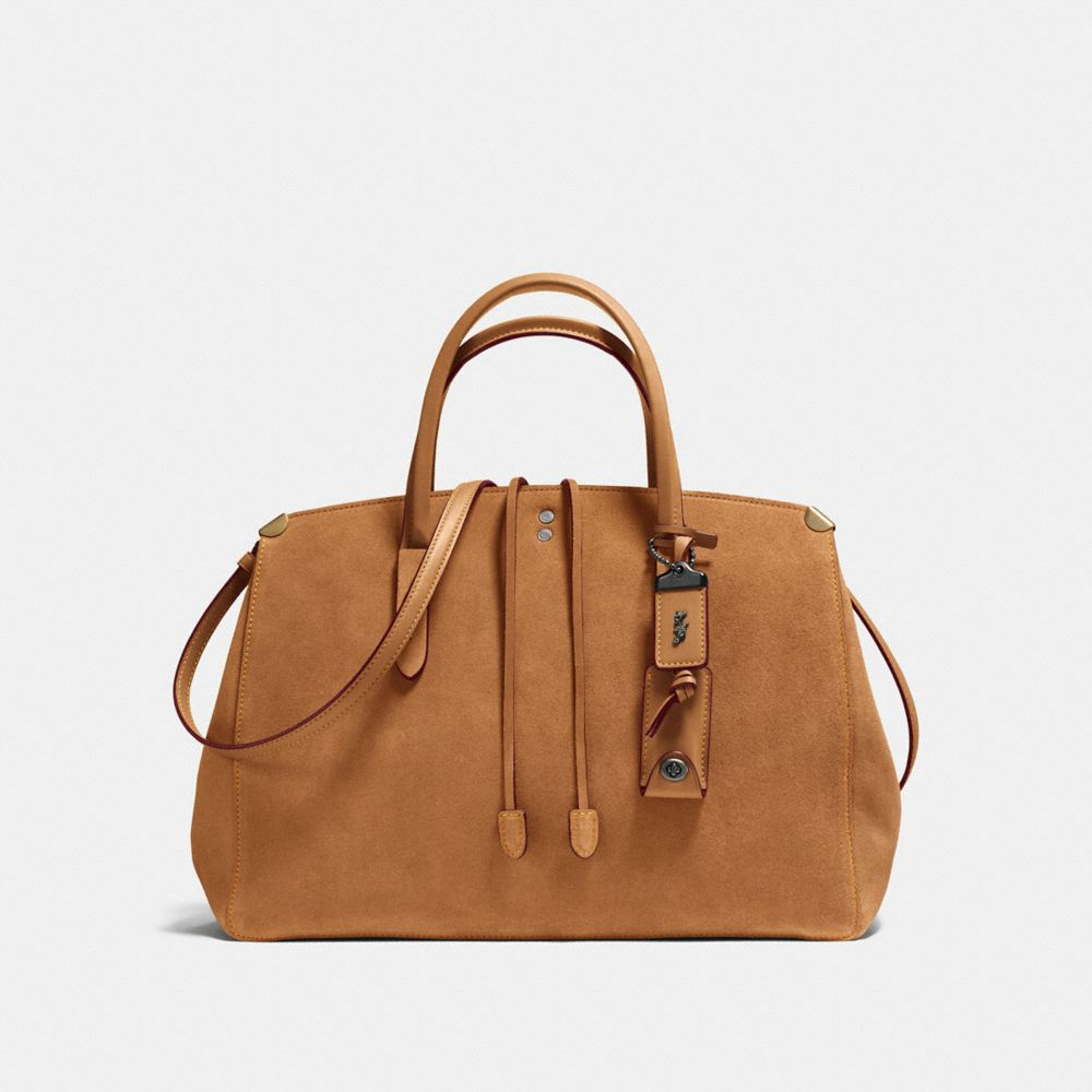 COOPER CARRYALL