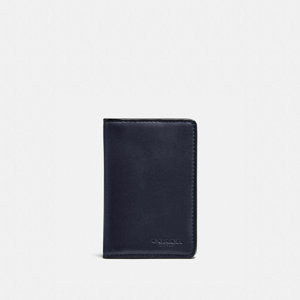 Coach Card Wallet