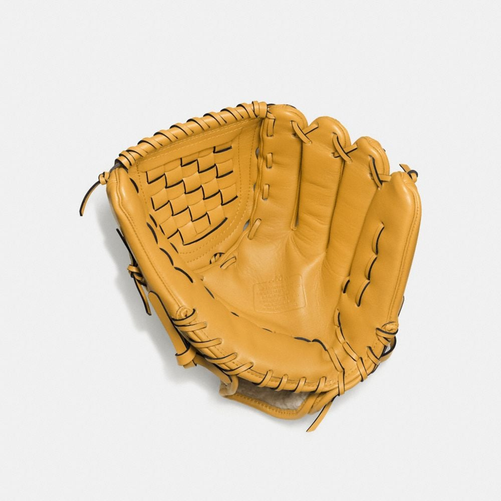 Coach Baseball Glove