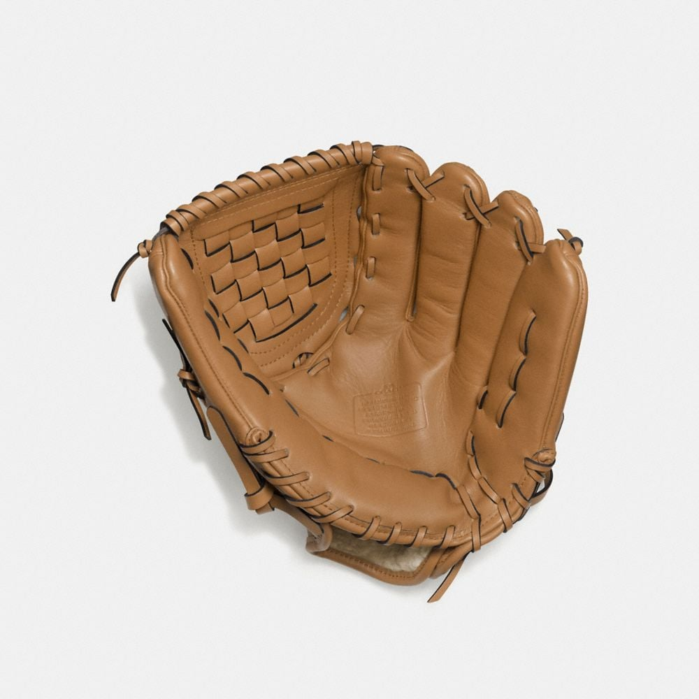 Coach Baseball Glove