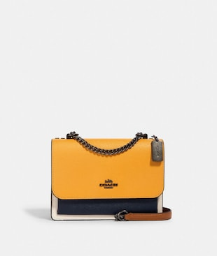 KLARE CROSSBODY IN COLORBLOCK