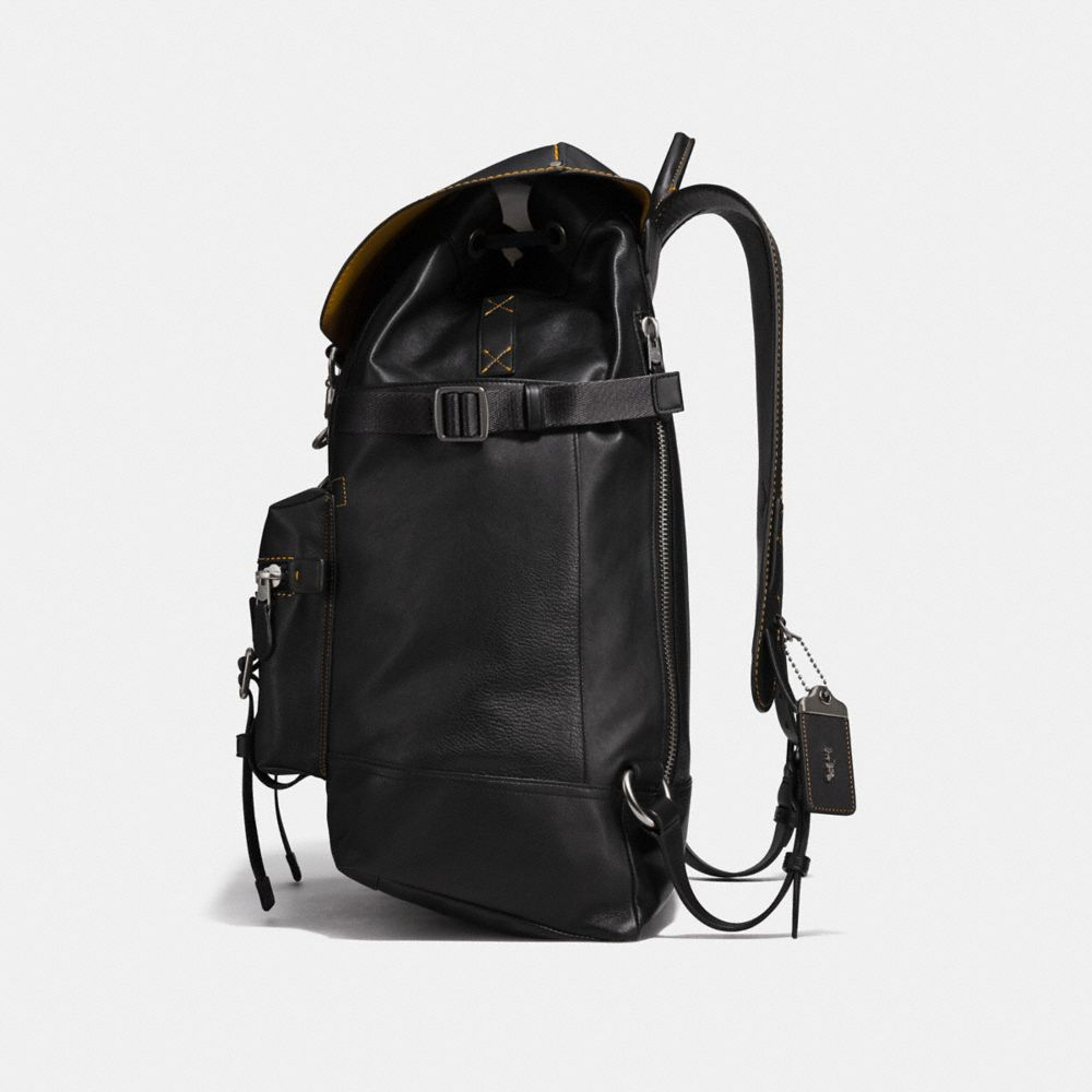 Coach Bleecker Utility Backpack Alternate View 1