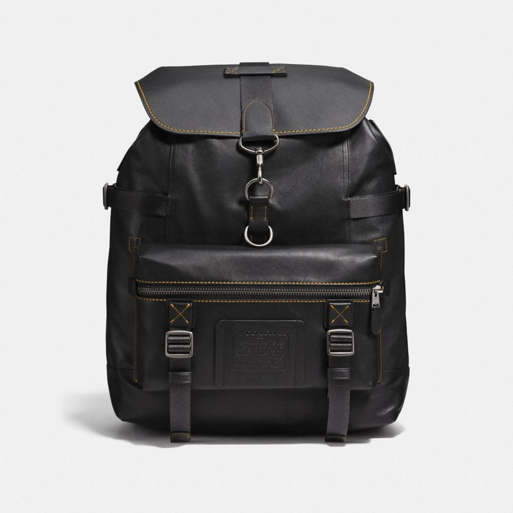 BLEECKER UTILITY BACKPACK