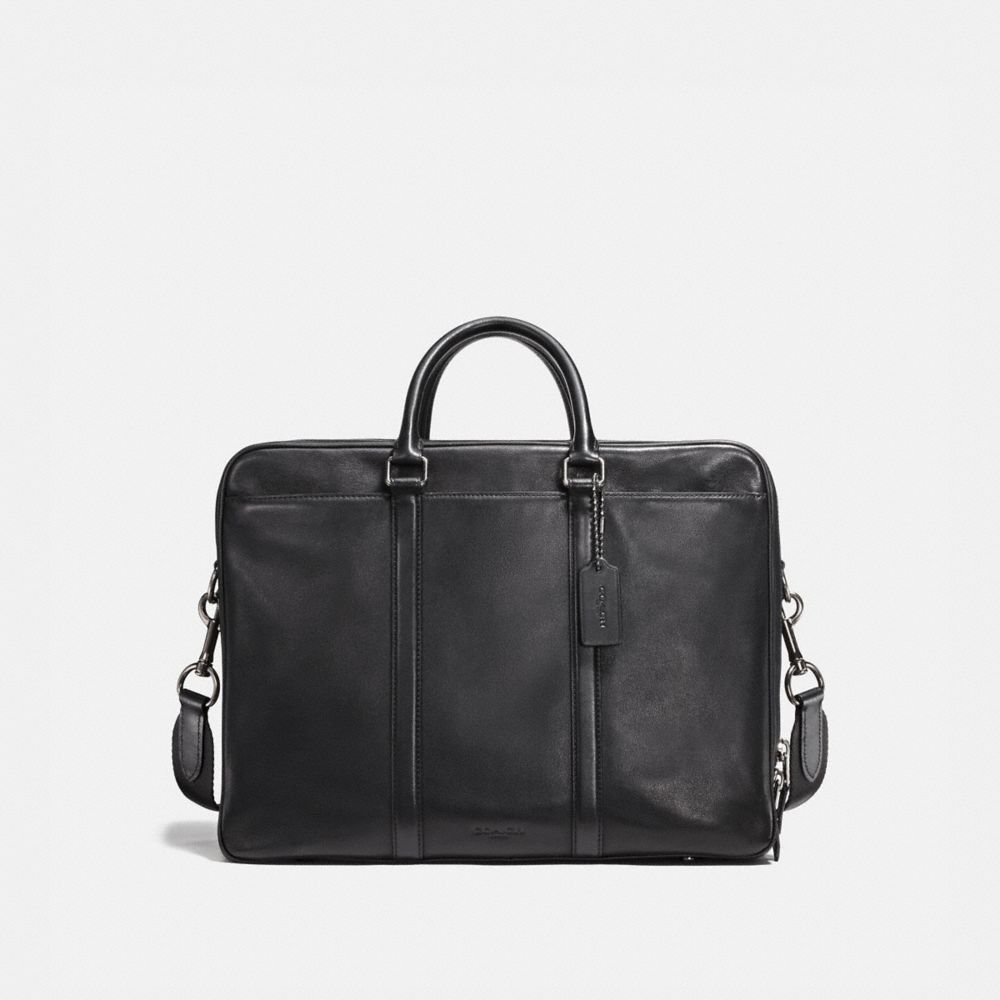 METROPOLITAN DOUBLE ZIP BUSINESS CASE